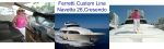 Ferretti has a Yacht for every taste & budget