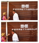 Ferretti Group FounderNorberto F. Welcome MBY&BS 2013