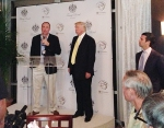 Mr. Trump opens Q&A for VP H.Golf C.Design