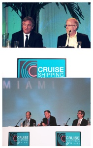 Cruise Shipping 2013